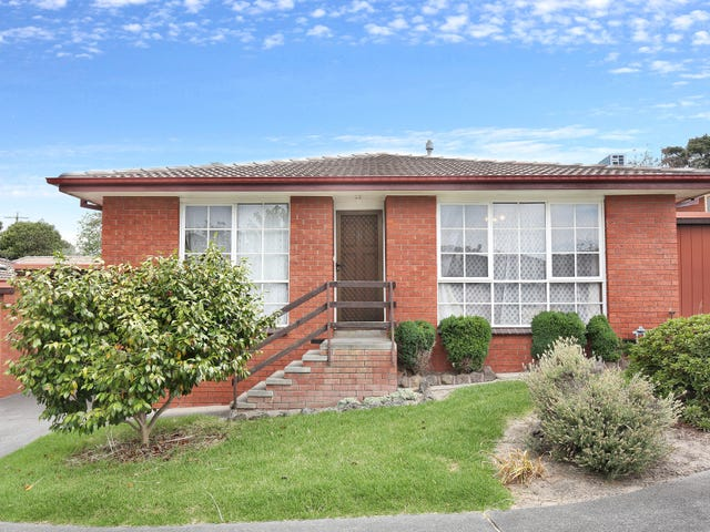 2/20-24 Dublin Road, Ringwood East, Vic 3135