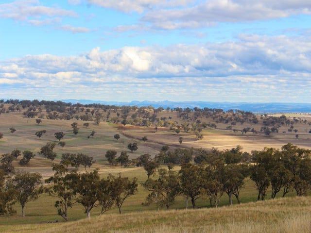 """Yaraloi"", Cassilis, NSW 2329"
