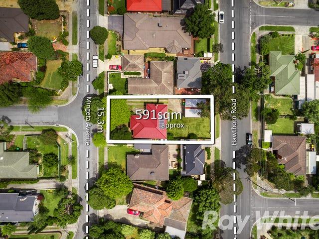 9 Mingeta Avenue, Blackburn South, Vic 3130