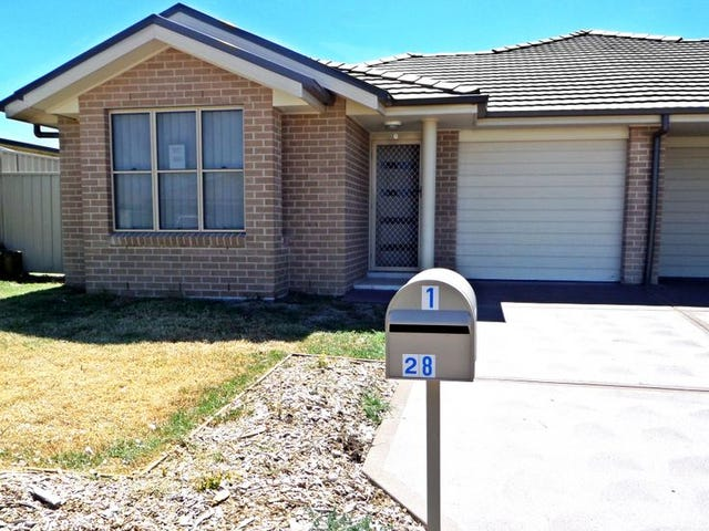 1/28 Finnegan Crescent, Muswellbrook, NSW 2333