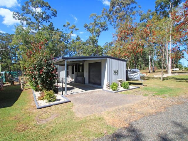 11/54 Iluka Road, Woombah, NSW 2469