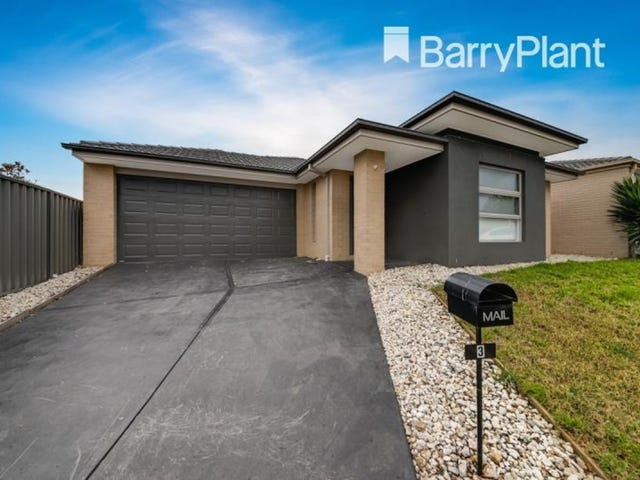 3 Ciliata Street, Cranbourne North, Vic 3977
