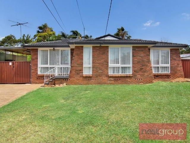 3 Miax Place, Dharruk, NSW 2770