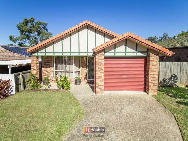 18 Tenterfield Place, Forest Lake, Qld 4078