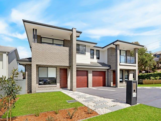 6a Warwick St, Sylvania, NSW 2224