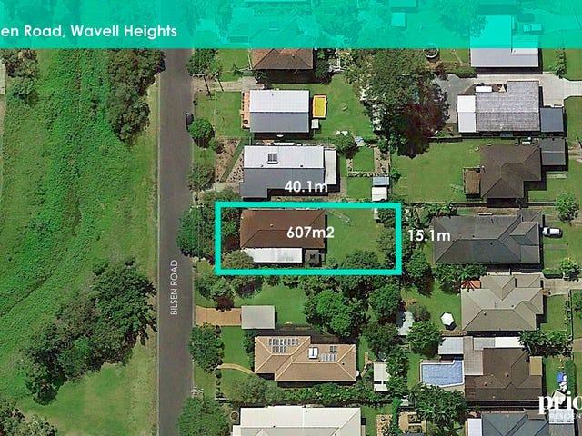 219 Bilsen Road, Wavell Heights, Qld 4012