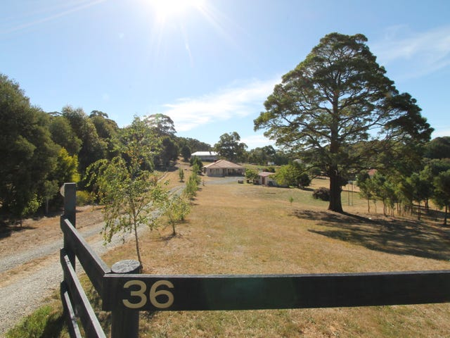 36 Steetley Lane, Mount Egerton, Vic 3352