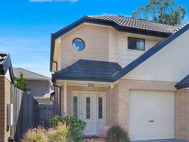 3/70-72 Hampden Rd, South Wentworthville, NSW 2145