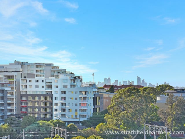 87/14-16 Station Street, Homebush, NSW 2140