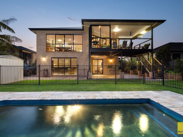 9 Watervale Drive, Redland Bay, Qld 4165