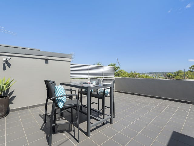 4/17 Marlborough Street, Drummoyne, NSW 2047