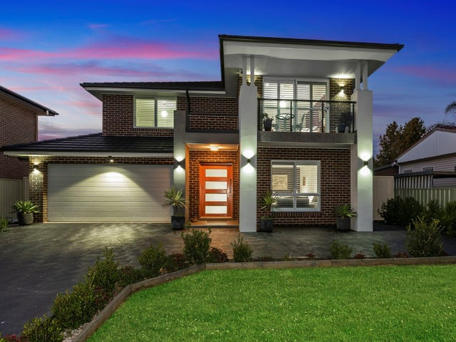 18 Vincent Street, Mount Druitt, NSW 2770