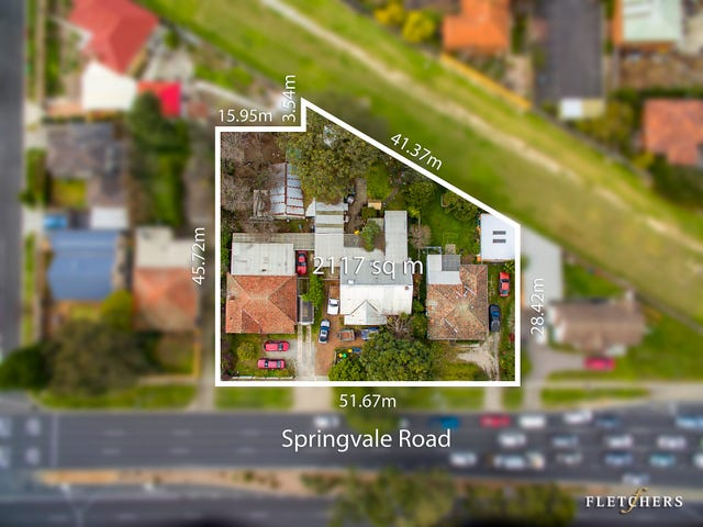 329-333 Springvale Road, Forest Hill, Vic 3131