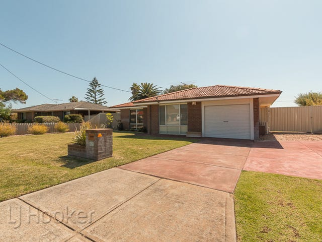 17 Linville Avenue, Cooloongup, WA 6168