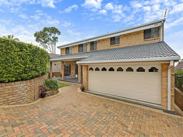 21 Keveer Close, Berkeley Vale, NSW 2261
