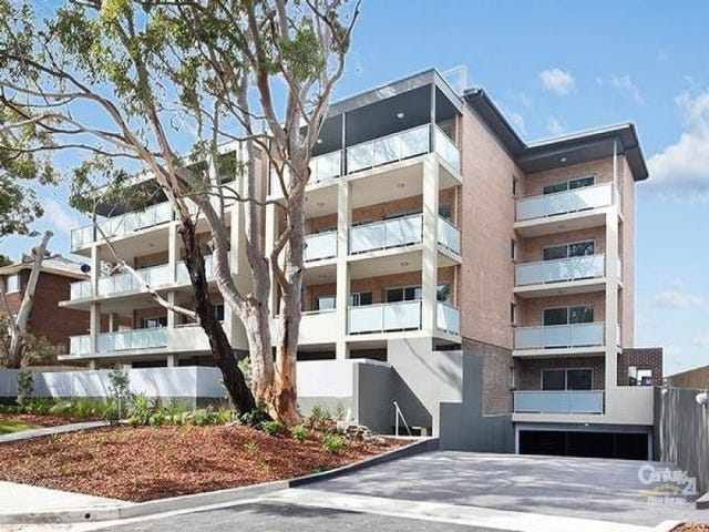 25/42 Talara Road, Gymea, NSW 2227