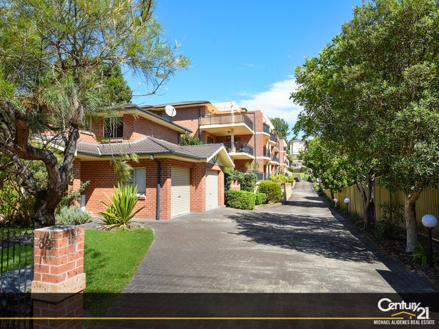 7/32 Wolli Creek Road, Banksia, NSW 2216