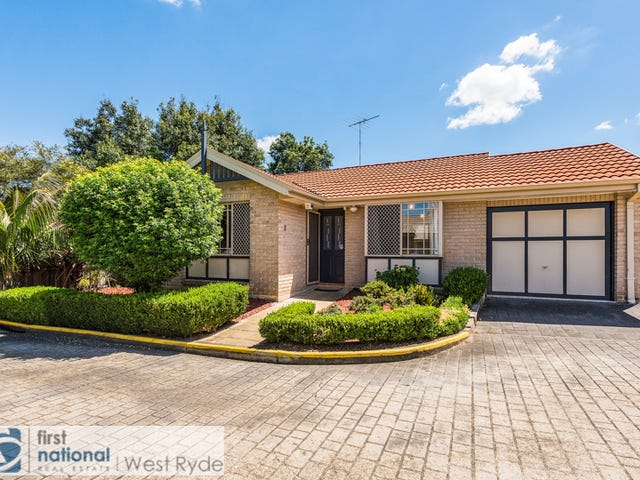 2/110 Spurway Street, Ermington, NSW 2115