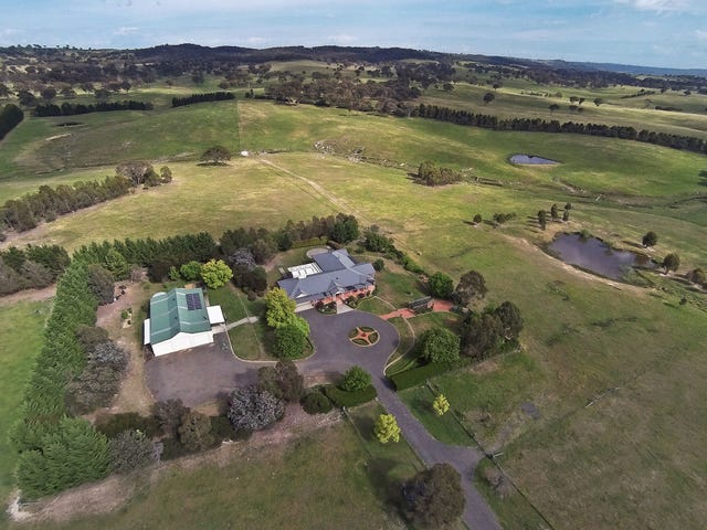 67 Sandy Creek Road, Parkesbourne, NSW 2580