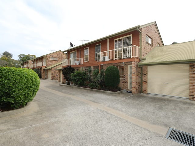 12/43 South Station Road, Booval, Qld 4304