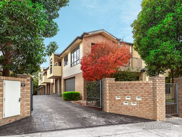2/1a Feathertop Avenue, Templestowe Lower, Vic 3107