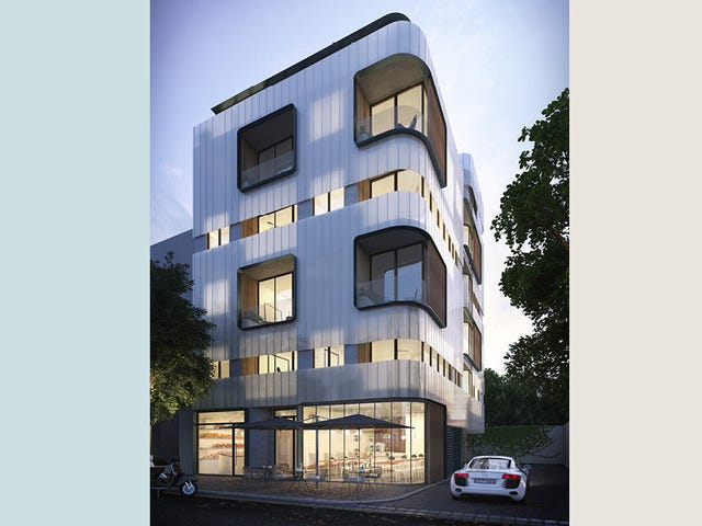 145 - 147 Rosslyn Street, West Melbourne, Vic 3003