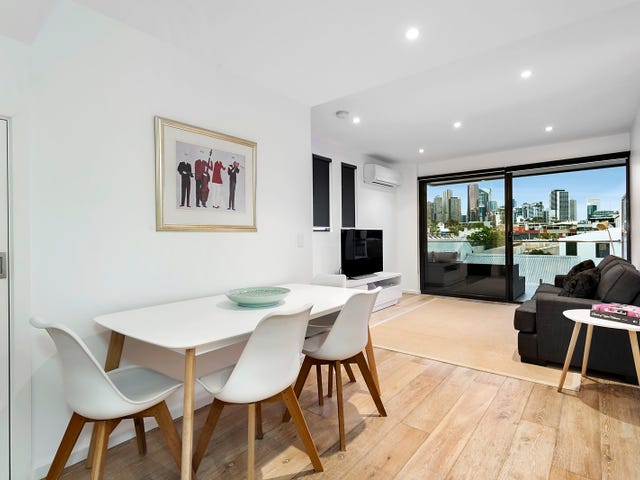 4/58 Abbotsford Street, West Melbourne, Vic 3003