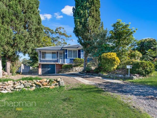 5 Lapstone Crescent, Blaxland, NSW 2774