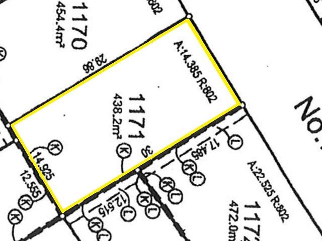 Lot 1171 Emerald Hills, Leppington, NSW 2179