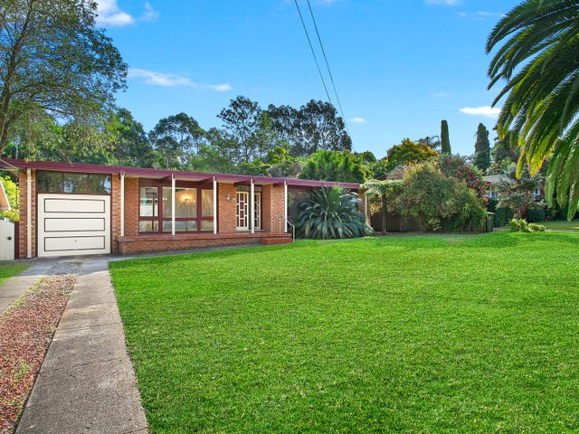 13 Louise Avenue, Baulkham Hills, NSW 2153