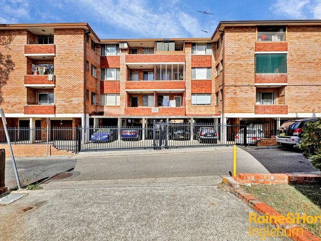 15 2 FORBES STREET, Warwick Farm, NSW 2170