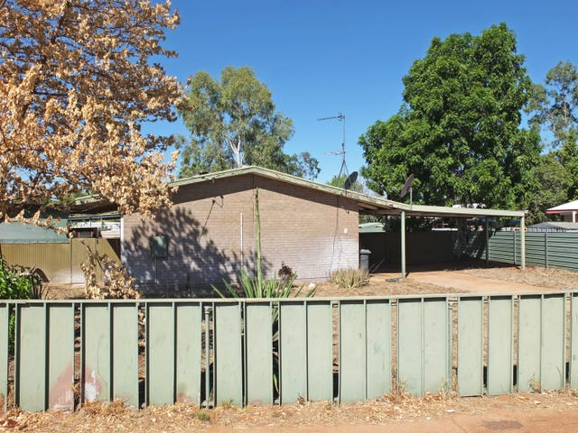8 HADDOCK STREET, Tennant Creek, NT 0860