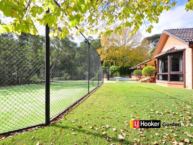 51 Rosebery Road, Killara, NSW 2071
