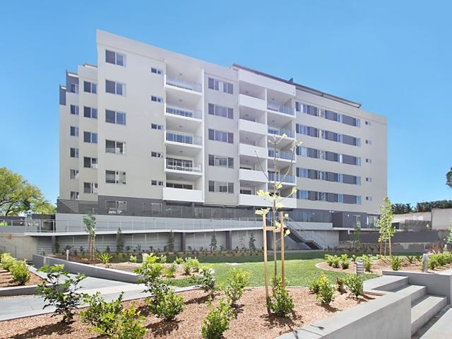 Apartment 7/1-9 Florence Street, South Wentworthville, NSW 2145