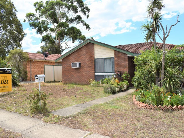 68 Mulligan Street, Bossley Park, NSW 2176