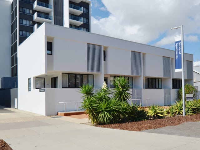2/5 Kingsway Place, Townsville City, Qld 4810