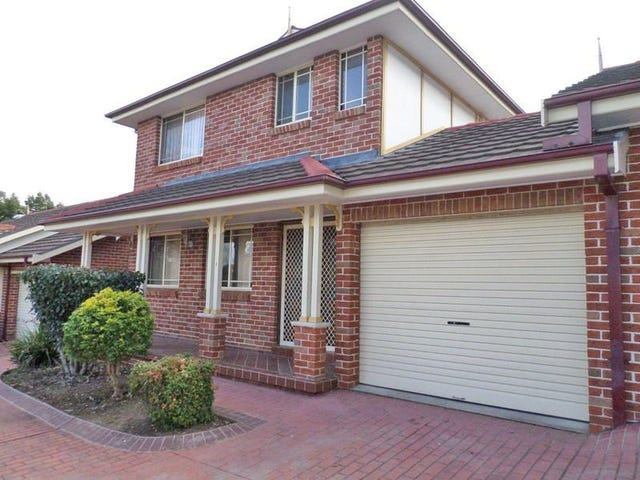 2/118 Dunmore Street, Pendle Hill, NSW 2145