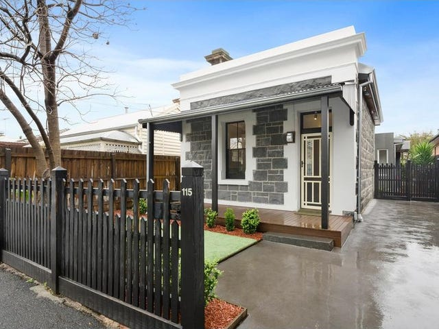 115 North Road, Newport, Vic 3015