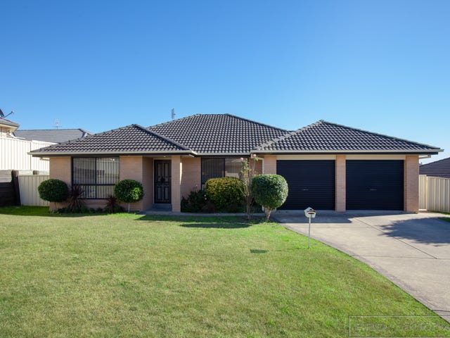 3 Curtis Close, Raworth, NSW 2321