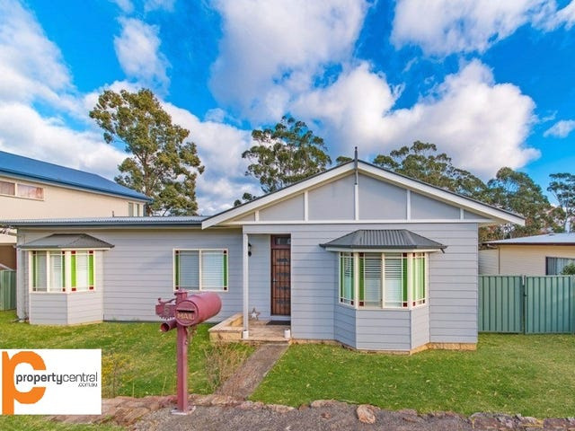 5 Ninth Street, Warragamba, NSW 2752