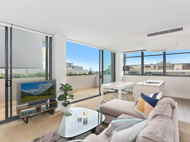 510/245 Pacific Highway, North Sydney, NSW 2060
