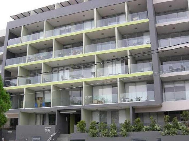 4/93-97 Mason Street, Maroubra, NSW 2035