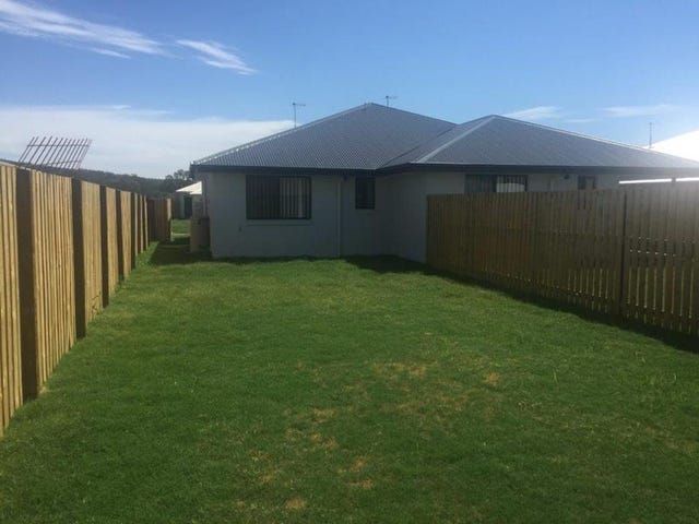 1/22 Lacewing Street, Rosewood, Qld 4340