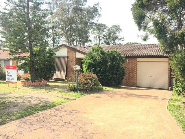 42 Odelia Crescent, Plumpton, NSW 2761