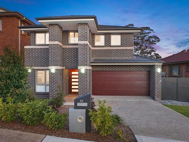39 Melville Street, West Ryde, NSW 2114
