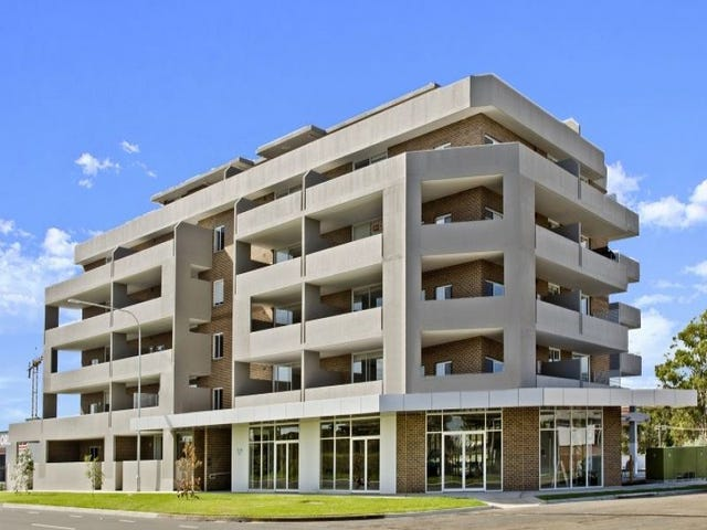 206a/2 Rawson Rd, South Wentworthville, NSW 2145