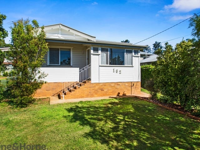 162 Long Street, South Toowoomba, Qld 4350