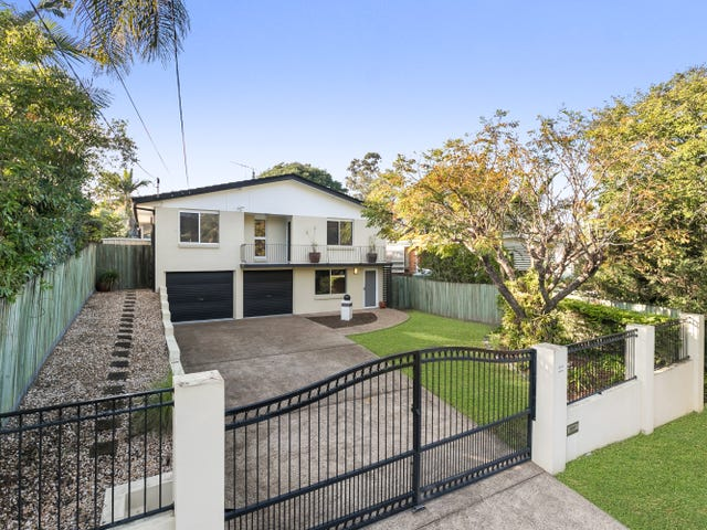22 Meagan Street, Kenmore, Qld 4069