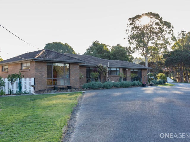 415 Gravelly Beach Road, Gravelly Beach, Tas 7276