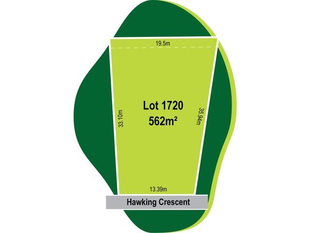 37 Hawking Crescent, Plumpton, Vic 3335